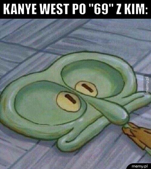 Kanye West po