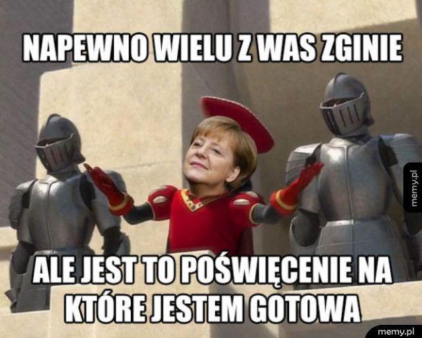 Lord Merkel