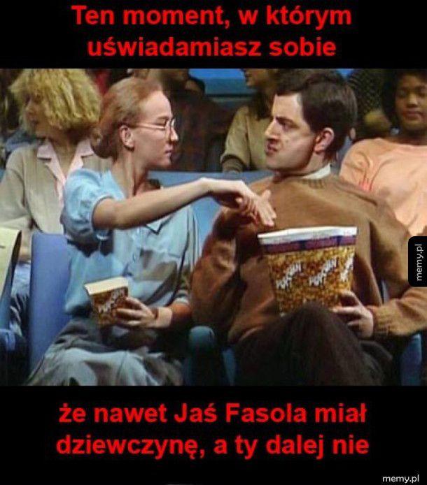 Jaś Fasola