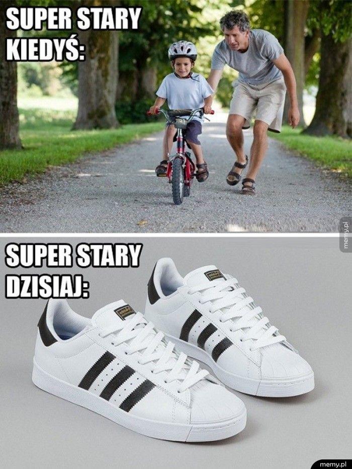 Super stary