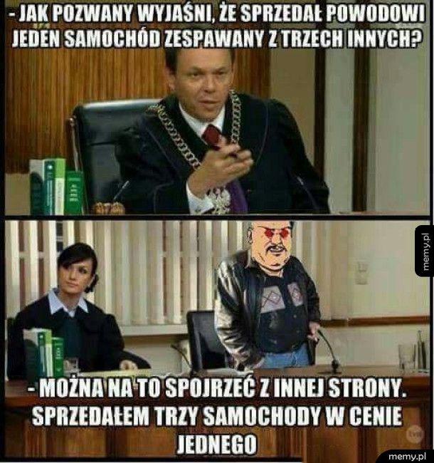 Proces Janusza