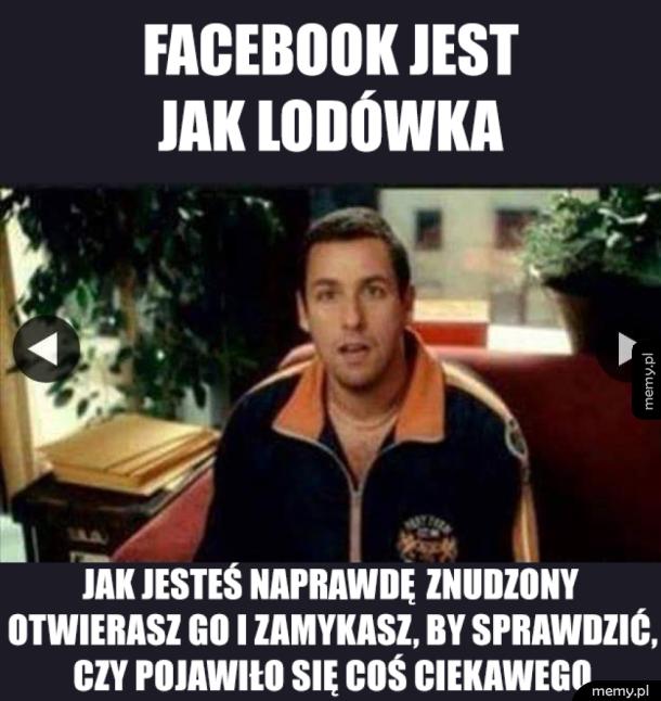 Memy facebook / facebo... Adam Sandler