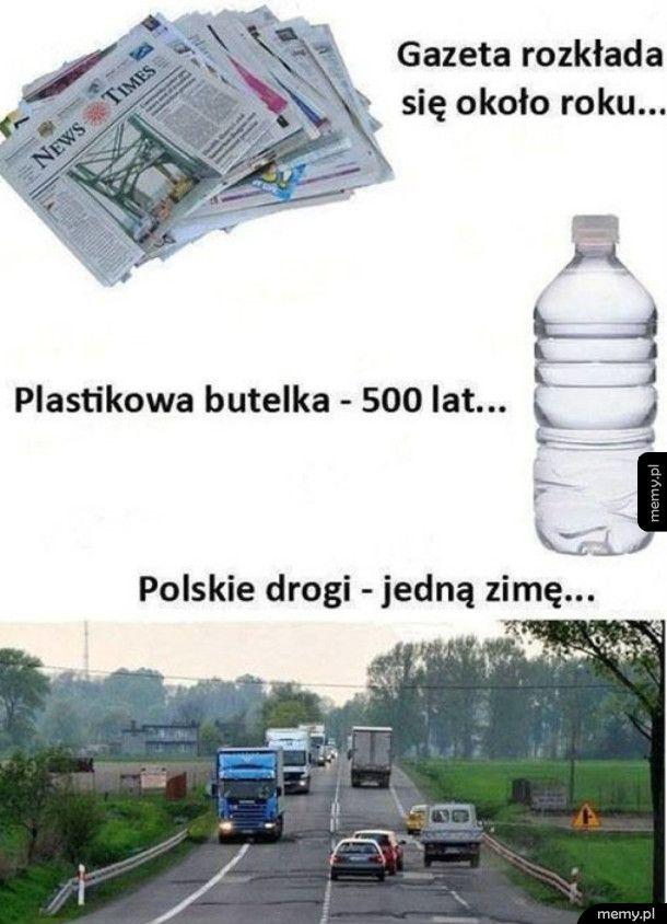 Polska ekologiczny kraj