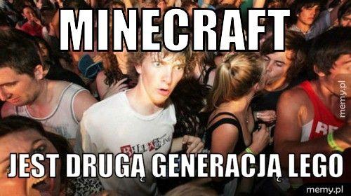 lego już szykuje swojego minecrafta