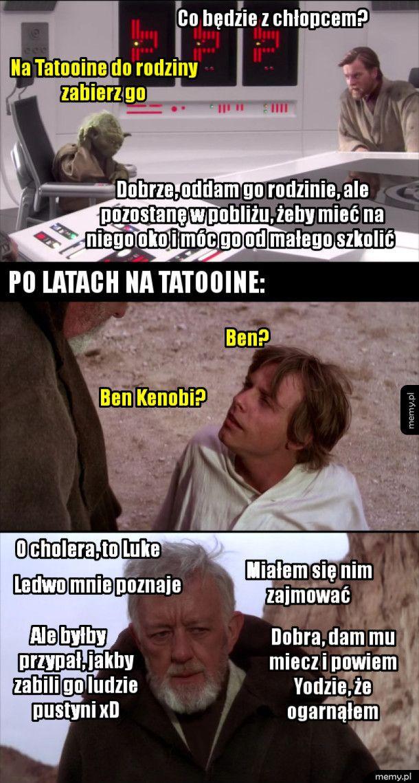 Mistrz Obi-Wan Kenobi