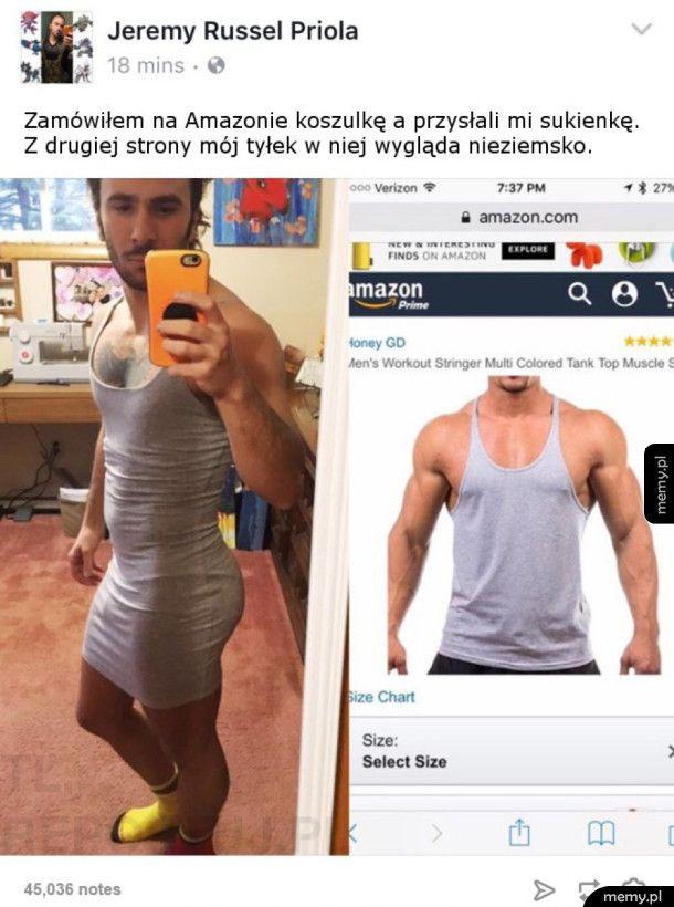 Zakupy w internecie takie są