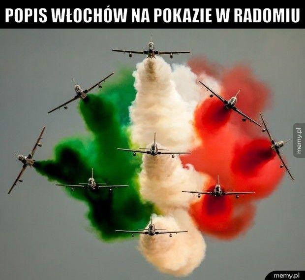 Air Show Radom
