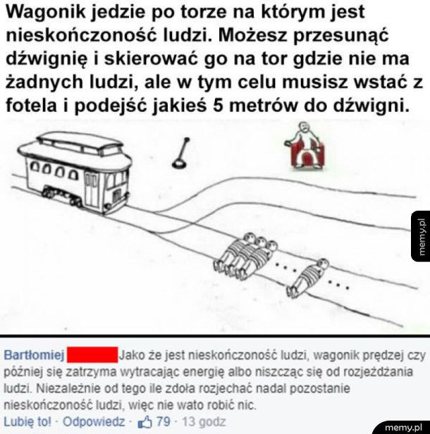 Dylemat wagonika
