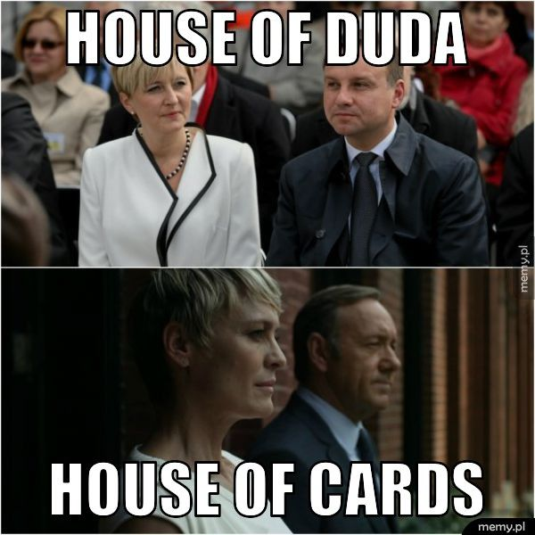 Polskie House of Cards