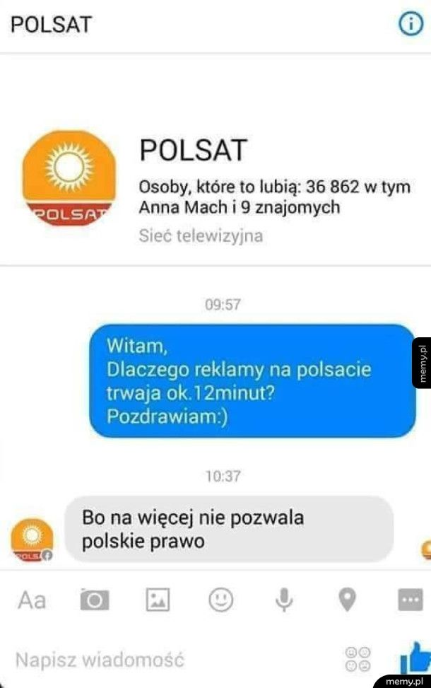 Dzięki Polsat