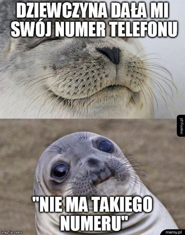 Numer telefonu