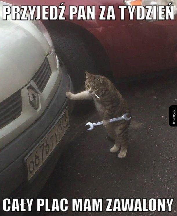 U mechanika