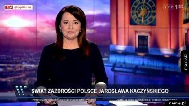 Propaganda TVP wchodzi na nowy poziom