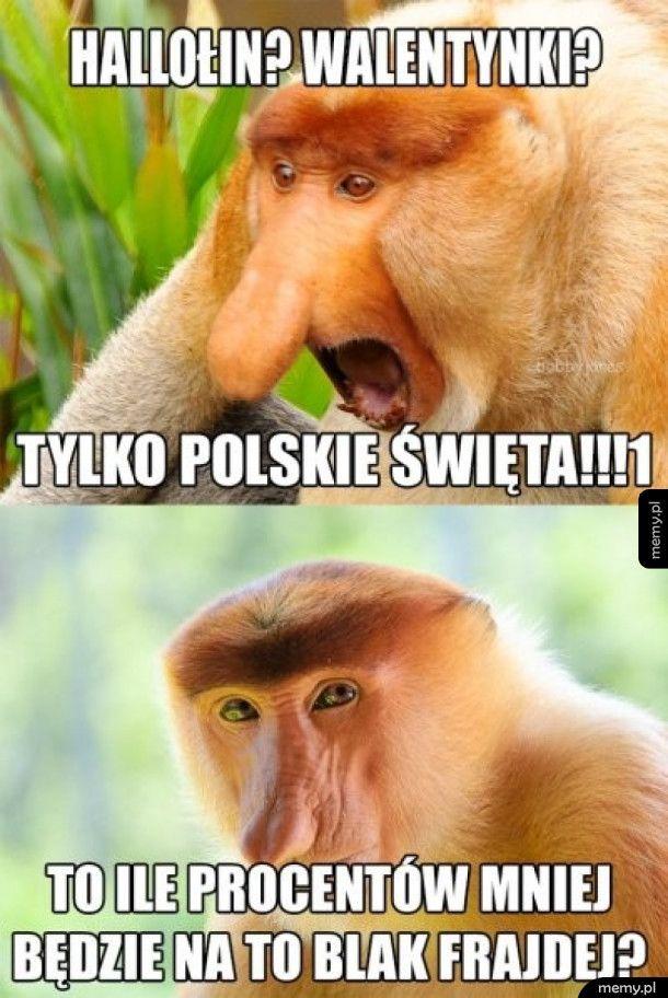Tylko polskie święta!