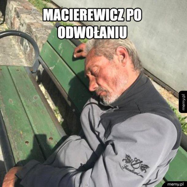 Macierewicz