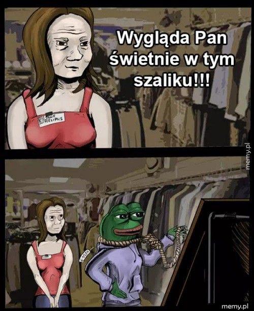 Szalik