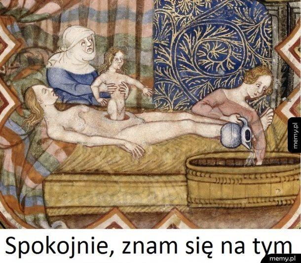 Epickie narodziny