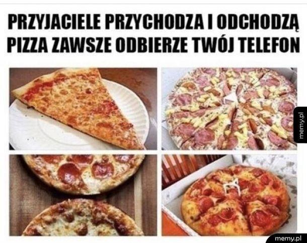 Tylko pizza