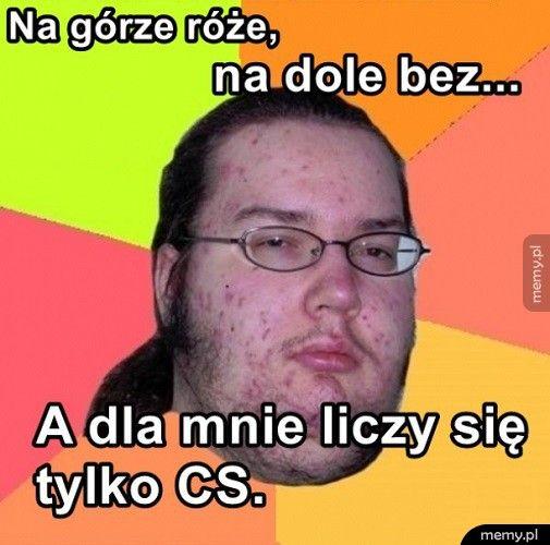 Miłość do CS :)