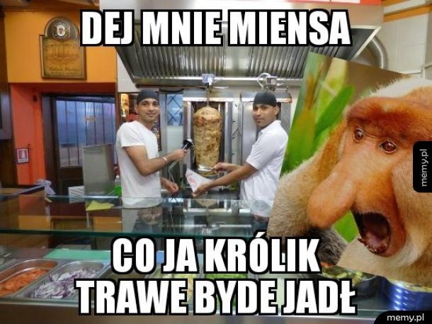 Prawdziwy kebab