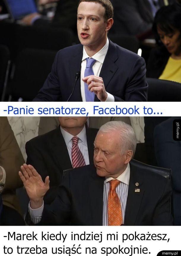 Facebook xD