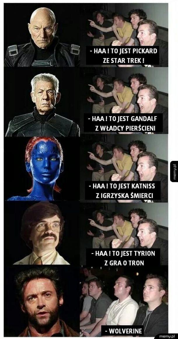 Kinomaniacy...