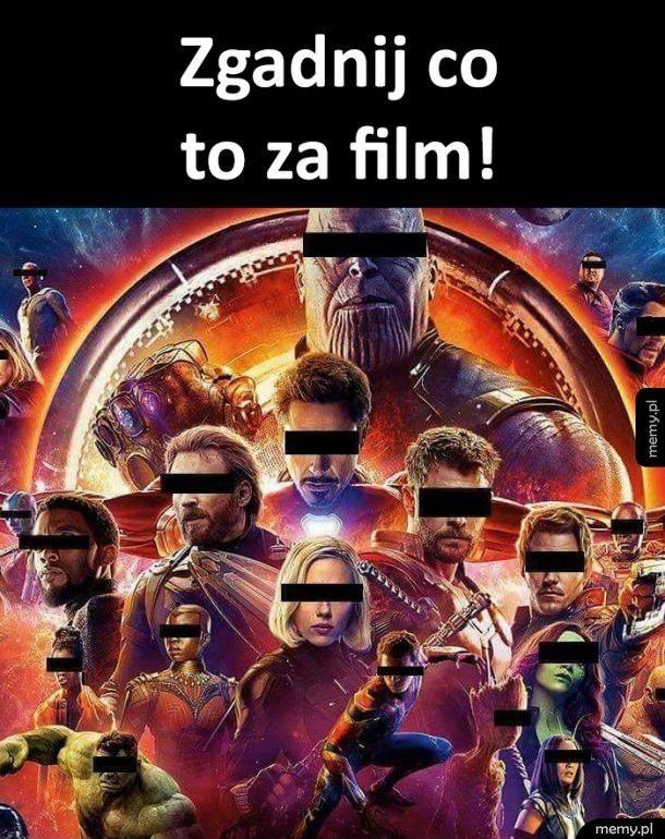 Co to za film