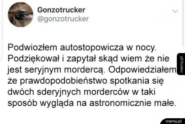 Autostopowicz
