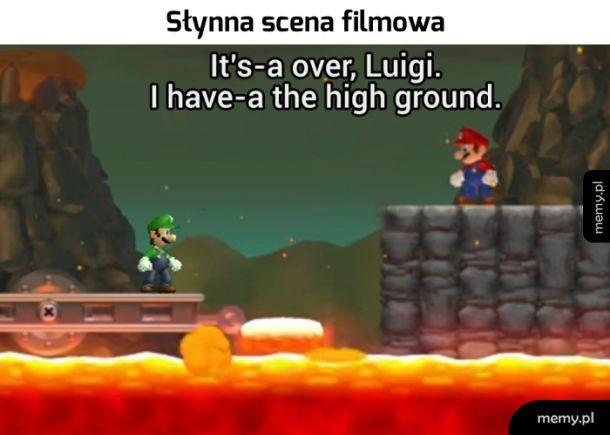 Moja ulubiona scena