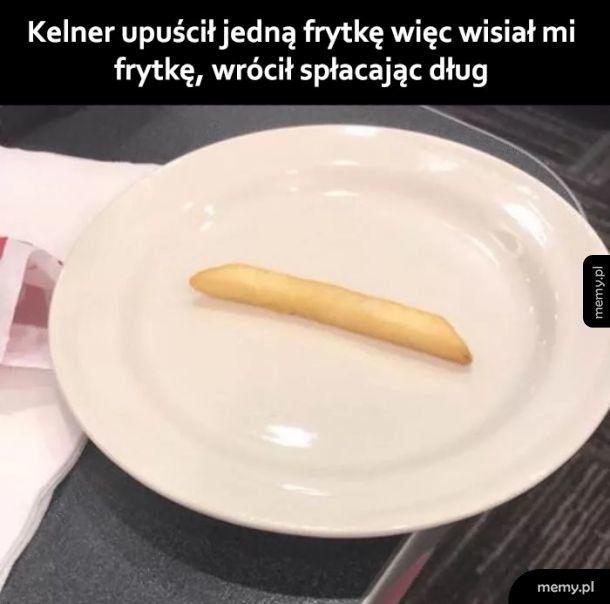 Spoko kelner