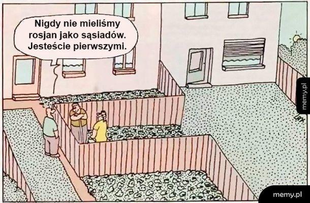Sąsiedzi z Rosji