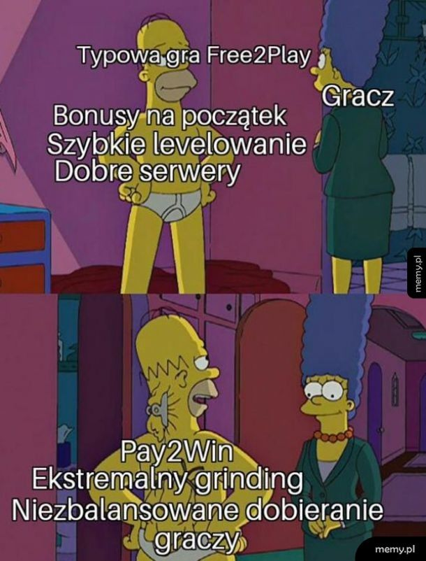 F2P = P2W