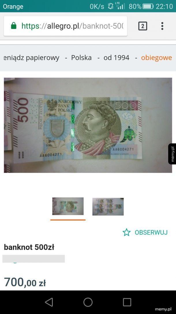 Takie historie tylko w Polsce