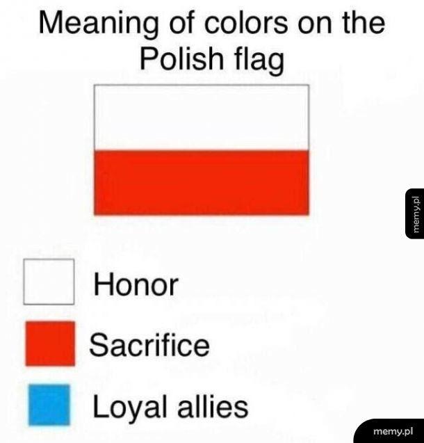 Kolory flagi