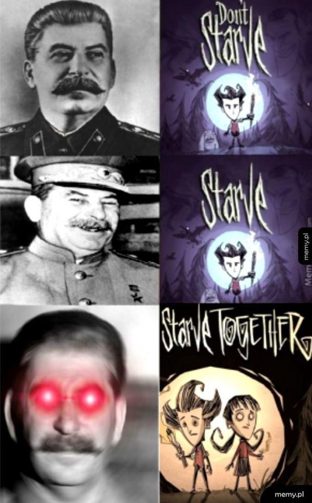 Cały Stalin