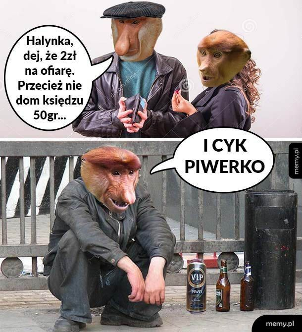 Ofiara Janusza