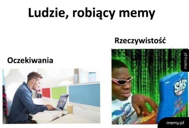 Tak powstają memy