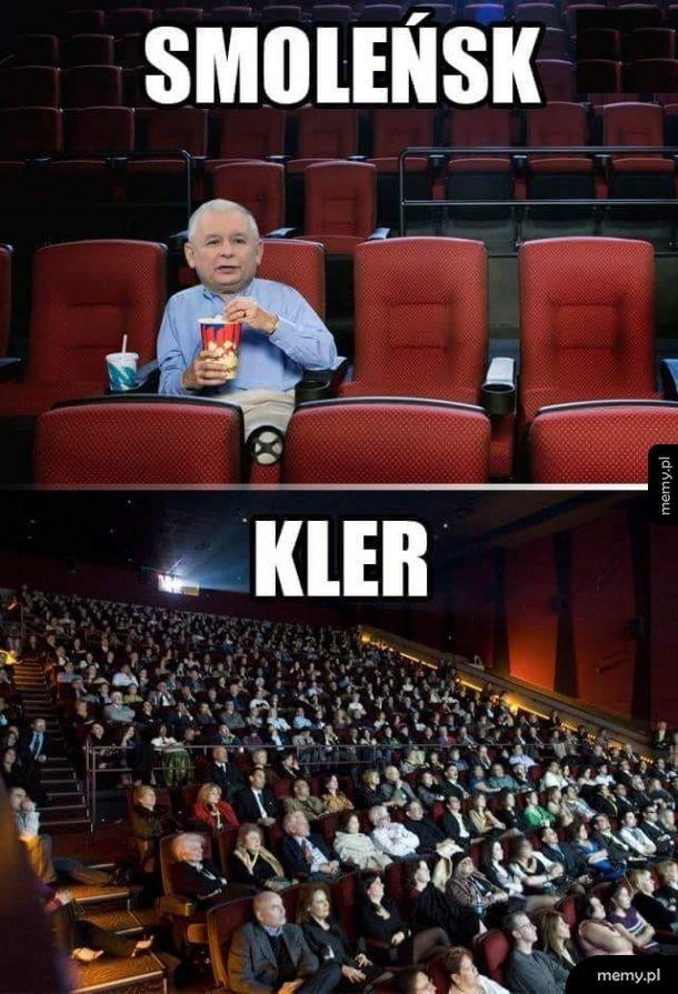 W kinach