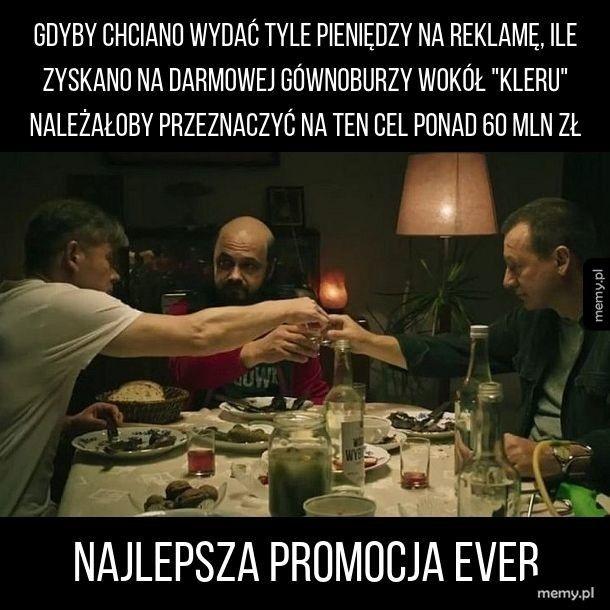 Brawo dla Smarzowskiego!