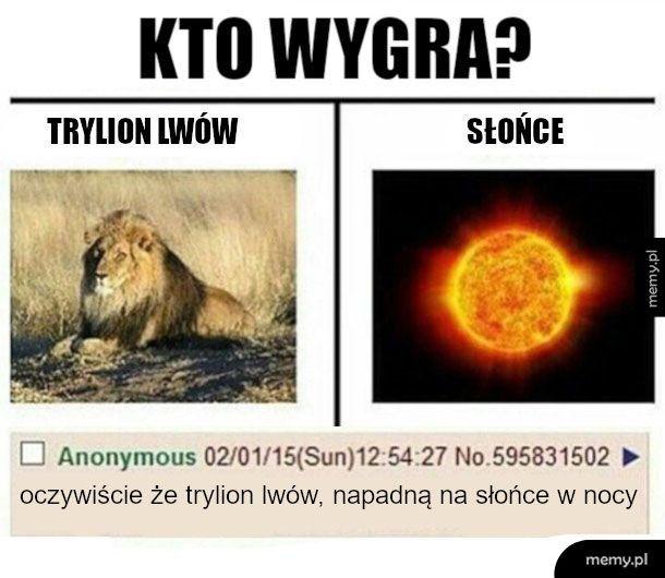 Kto wygra