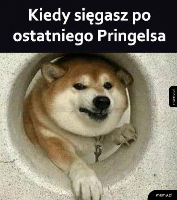 Pringelsy