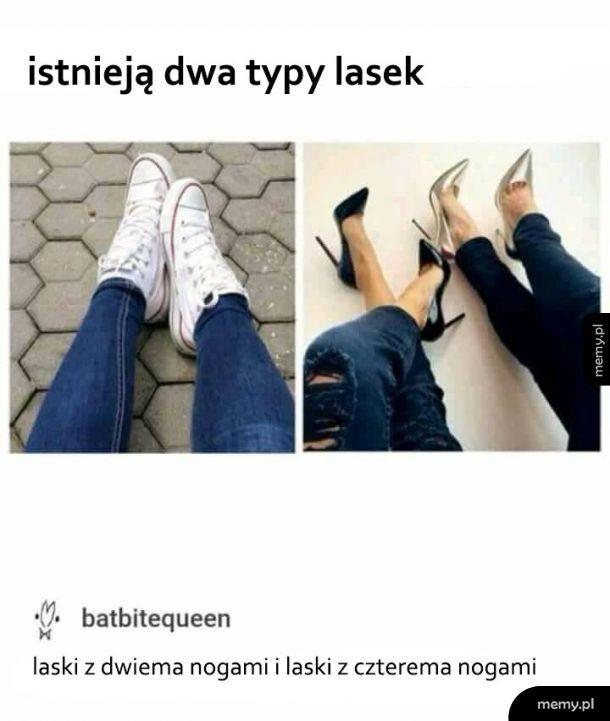 Dwa typy