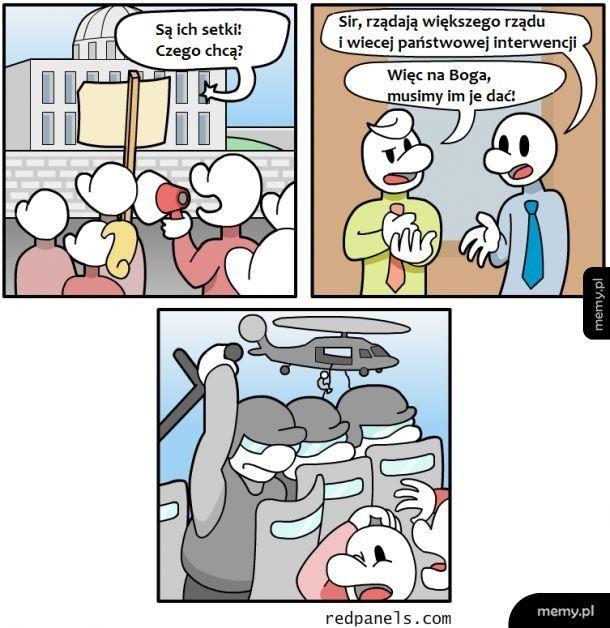 Wola ludu
