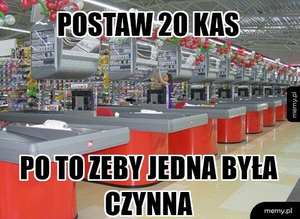 Logika sklepów