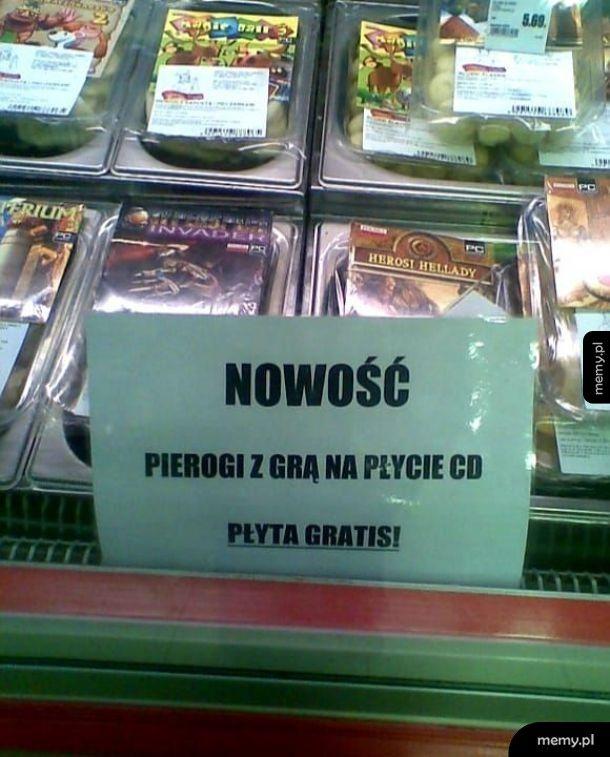 Nowość