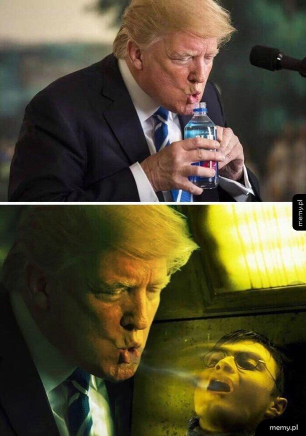 Czo ten Trump