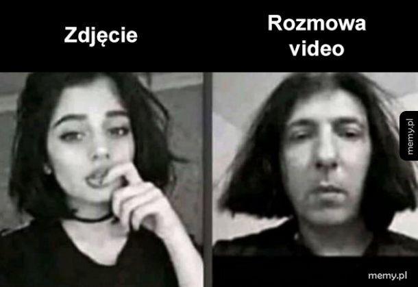 Zdjęcie vs video