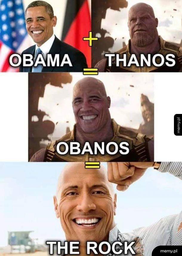 The Rock na prezydenta