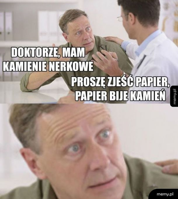 Podejrzany lekarz