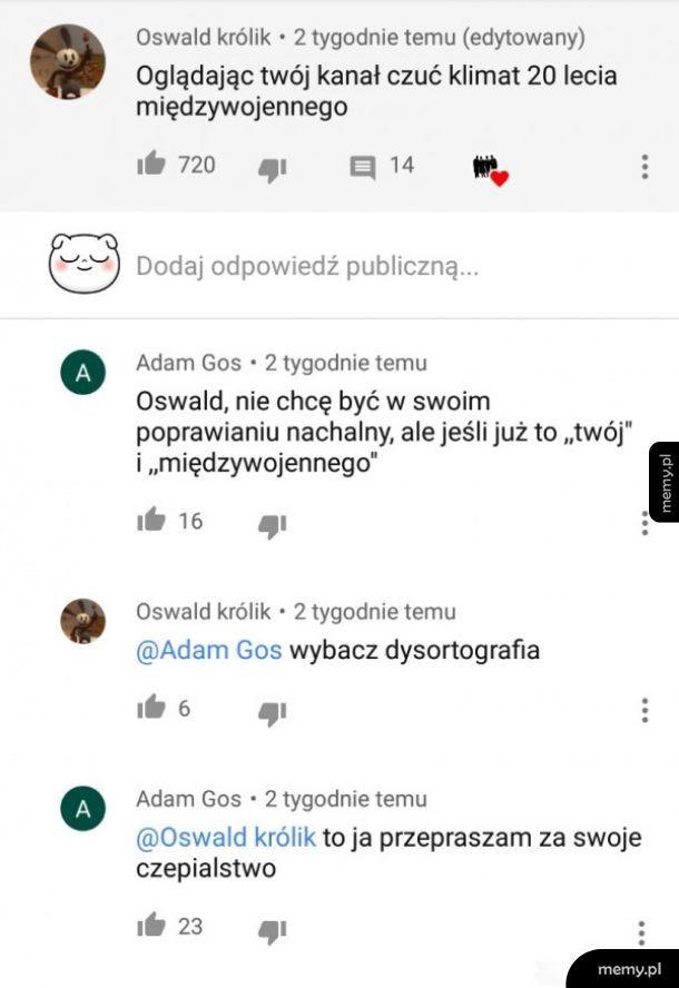 Kulturalny Youtube